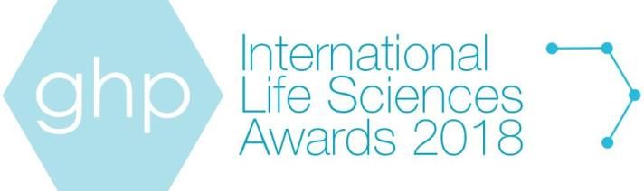 RAFT receives 3rd International Life Sciences Award from Global Health and Pharma (GHP)